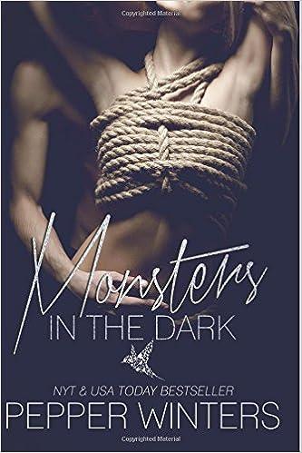 Monsters in the Dark: Pepper Winters: 9781508573531: Books
