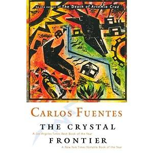 The Crystal Frontier Audiobook