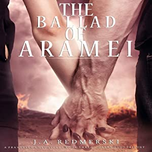 The Ballad of Aramei Audiobook