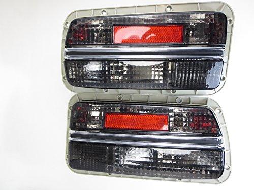 Smoke Tail lamp set for Datsun 240Z