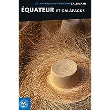 ÉQUATEUR ET GALAPAGOS N.E.