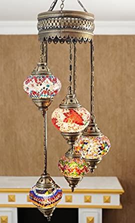 Mosaic Lamps, Turkish Lamp, Moroccan Lamps, Chandeliers, Pendant Lights, Hanging  Lamps, Living Room Decor, Bohemian Style, Home Furnishings, ... Part 25