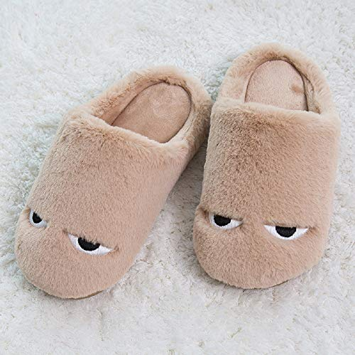 on Femmes Bottes Camel Intérieur Slip Balabala Mousse Pantoufles Mémoire Doublure En 10 Chaussures House Confort Mini Laine Hommes peluche Pour Fw5p7nqq