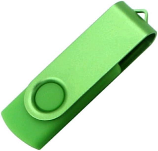 16GB 5 Mixed Colors: Black Blue Green RoseRed Violet ANLOTER 10Pcs 16GB USB Flash Drive Memory Stick Thumb Drives
