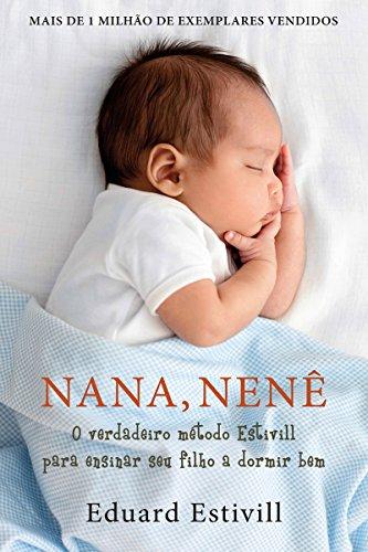 metodo estivill para dormir bebes