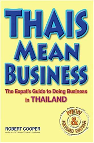Thais Mean Business: The Expat's Guide to Doing Business in