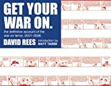 Get Your War On, David Rees, 1593762135