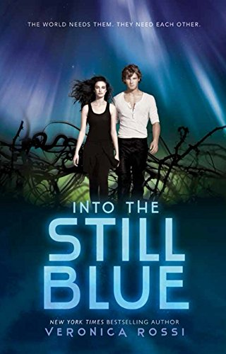 Amazon.com: Into the Still Blue (Under the Never Sky Trilogy ...