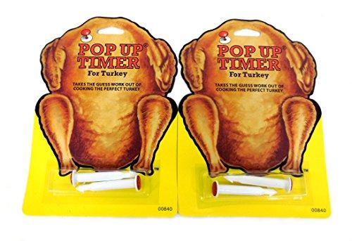 turkey popup timers - 2