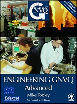 Book Engineering AVCE: Advanced, Second Edition (GNVQ Engineering Core Texts)
