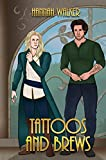 Tattoos and Brews (Corent City Tales Book 3)