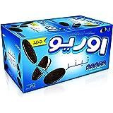 Oreo Thinner Cookies 48g x Box of 8 packs