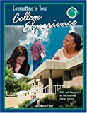 College Experience, Perry, Anne M., 0757521177
