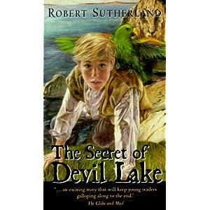 Secret Of Devil Lake