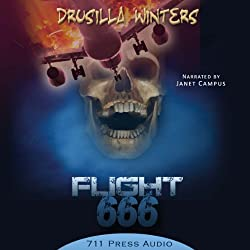 Flight 666 (Moment of Death Book 1)