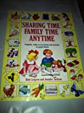 Sharing Time, Family Time, Anytime, Beth Lefgren and Jennifer Jackson, 0884948463