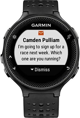 Amazon.com: Garmin Forerunner 235 SmartWatch de running GPS ...