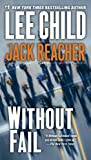Kindle Store : Without Fail (Jack Reacher, Book 6)