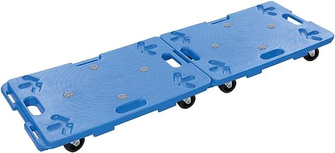 Blu Silverline 407053 Carrello Piattaforma