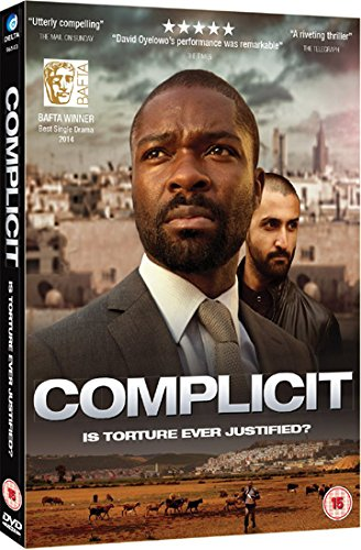 Complicit   Non Usa Format  Pal  Reg 0 Import   United Kingdom
