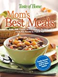 img - for Taste of Home: Mom's Best Meals book / textbook / text book