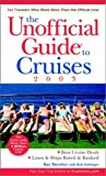 The Unofficial Guide to Cruises 2003, Kay Showker and Bob Sehlinger, 0764566318