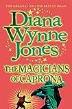 The Magicians of Caprona (The Chrestomanci Series, Book 2)