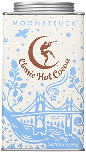 Moonstruck Chocolate Classic Hot Cocoa Mix