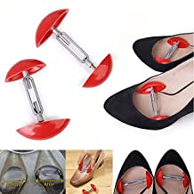 Kicode Adjustable Leather Shoes Boots Sneaker Stretcher Expander Shaper Shoe Trees