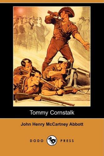Download Tommy Cornstalk (Dodo Press) pdf epub