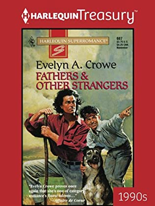 book cover of Fathers and Other Strangers