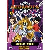 Medabots, Vol. 12: Medabots Forever
