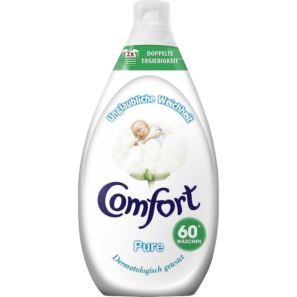 Comfort Intense Weichspüler Pure