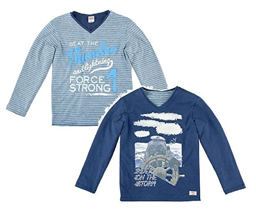 Sturdy Jungen Sweatshirt zum Wenden (98)  Amazon.de  Bekleidung 509c73bc09