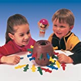 TOMY Pop Up Pirate Children's Preschool Action Game