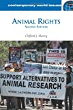 Animal Rights, Clifford J. Sherry, 1598841912