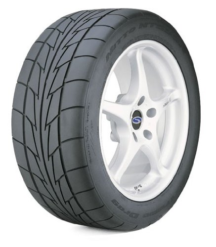 Nitto NT555R all_ Season Radial Tire-275/40R20 102V