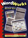 ICT Programme – WordWorks Book: Making the Most of Microsoft Word: Textbook (Folens ICT Programme)