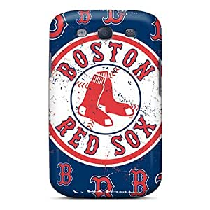 Galaxy S3 RRd5556CVsW Boston Red Sox Cases Covers. Fits Galaxy S3