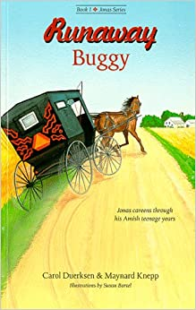 Runaway Buggy (Jonas Series)