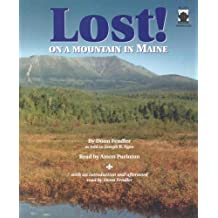 Lost! On a Mountain in Maine
