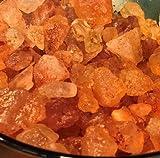 Romancing The Light Himalayan Organic Salt Crystal Potpourri SANDALWOOD- VANILLA, 1lb with Refresher Oil