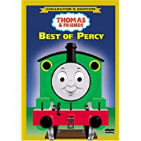 Thomas & Friends: Best of Percy - Collector's Edition