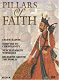 Pillars of Faith Boxed Set - Celtic Saints, Martyrs to Christianity, New Testament Witnesses, Religions Around the World