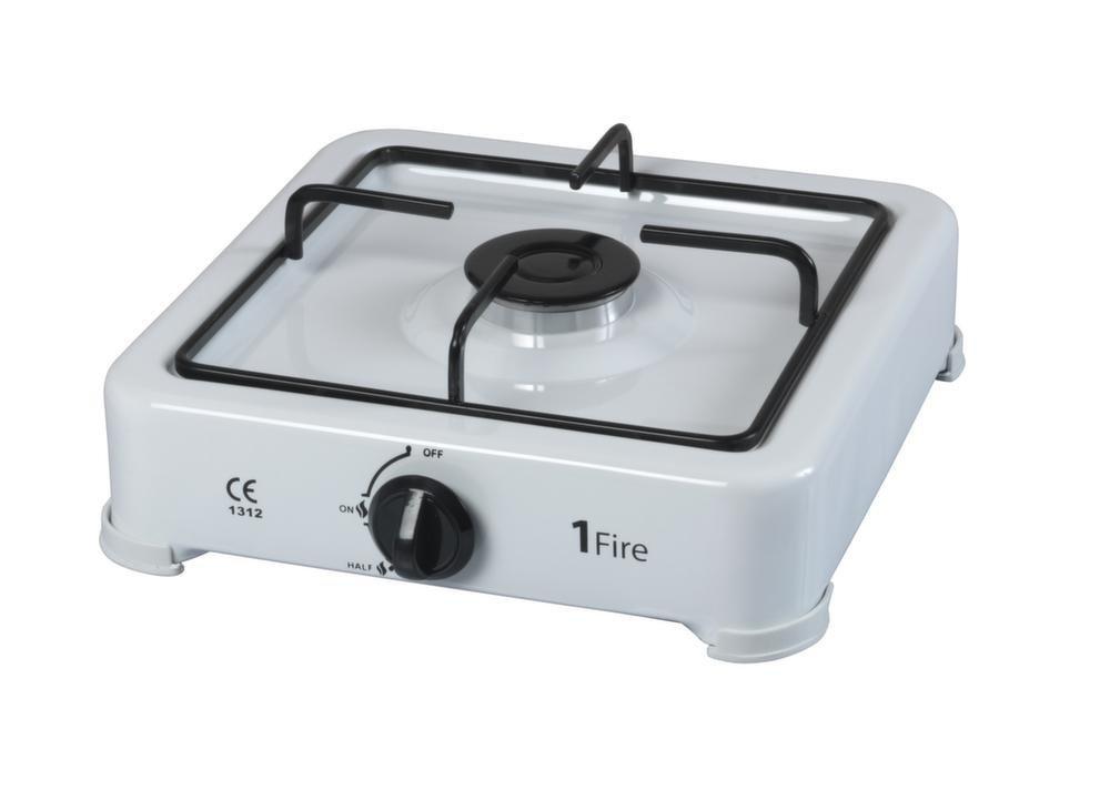 Encimera Gas de sobremesa Itimat 1 Fuego