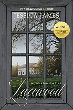 Lacewood: A haunting love story that sweeps across centuries: Romantic Small Town Southern Fiction