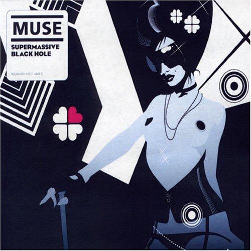 Single Muse (Supermassive Black Hole)