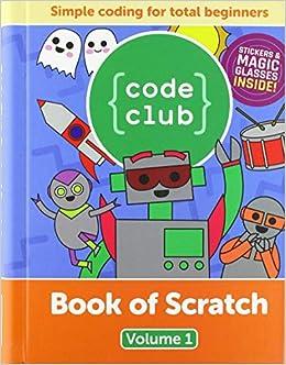 Code Club Book of Scratch (Volume): Russell Barnes (creator