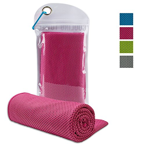 Firstbuy Cooling towel