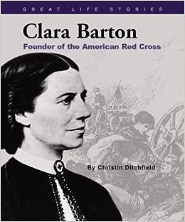 clara barton life story